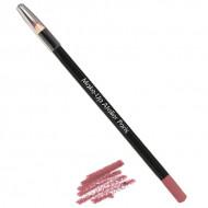 Карандаш для губ водостойкий Make-Up Atelier Paris LONG C04L светло-розовый: фото