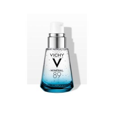 Гель-сыворотка для всех типов кожи VICHY MINERAL 89 30мл: фото