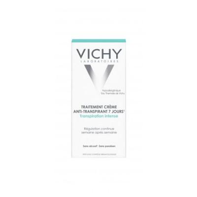 Дезодорант-Крем 7дней регулирующий VICHY 30 мл: фото