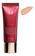 Отзывы Тональный крем MISSHA M Perfect Cover BB Cream SPF42/PA+++ No.21/Light Beige 20ml
