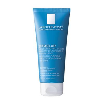 Маска для проблемной кожи La Roche-Posay Effaclar 100 мл: фото