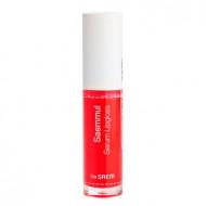 Тинт для губ THE SAEM saemmul serum lipgloss PK01 4,5гр: фото