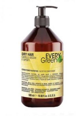 Кондиционер для сухих волос Dikson DRY HAIR CONDIZIONANTE Nutriente 500мл: фото