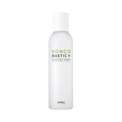 Тонер очищающий для чувствительной кожи A'PIEU Nonco Mastic Purifying Toner 195мл: фото