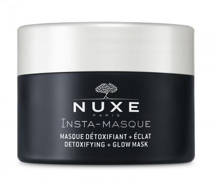 Маска-детокс и сияние для лица Nuxe Insta-Masque 50 мл: фото
