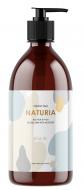 Гель для душа ЗЕЛЕНЫЙ ЧАЙ EVAS NATURIA Creamy Milk Body Wash Green tea 750 мл: фото
