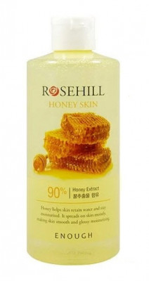 Тонер c экстрактом мёда Enough Rosehill Honey Skin 300мл: фото