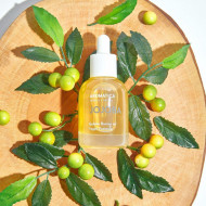 Масло жожоба Jojoba Golden Barrier Oil 30мл: фото
