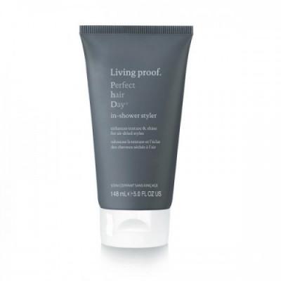 Кондиционер легкий с эффектом стайлинга Living Proof Perfect hair Day (PhD) In-Shower Styler 148мл: фото