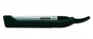 Бритва безопасная с лезвиями Jaguar JT2 Black черная 39,4мм + 10шт: фото