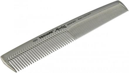 Расчёска с комбинированными зубчиками TRIUMPH MASTER 160мм: фото