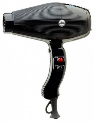 Фен Gamma PIU SRL ARIA 2200 Вт HD-NA4322i черный: фото