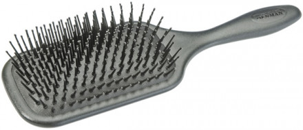 Щётка для волос Denman Paddle большая: фото